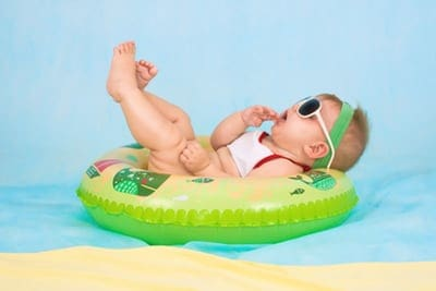 Accessories For Babies: Cuteness Overload