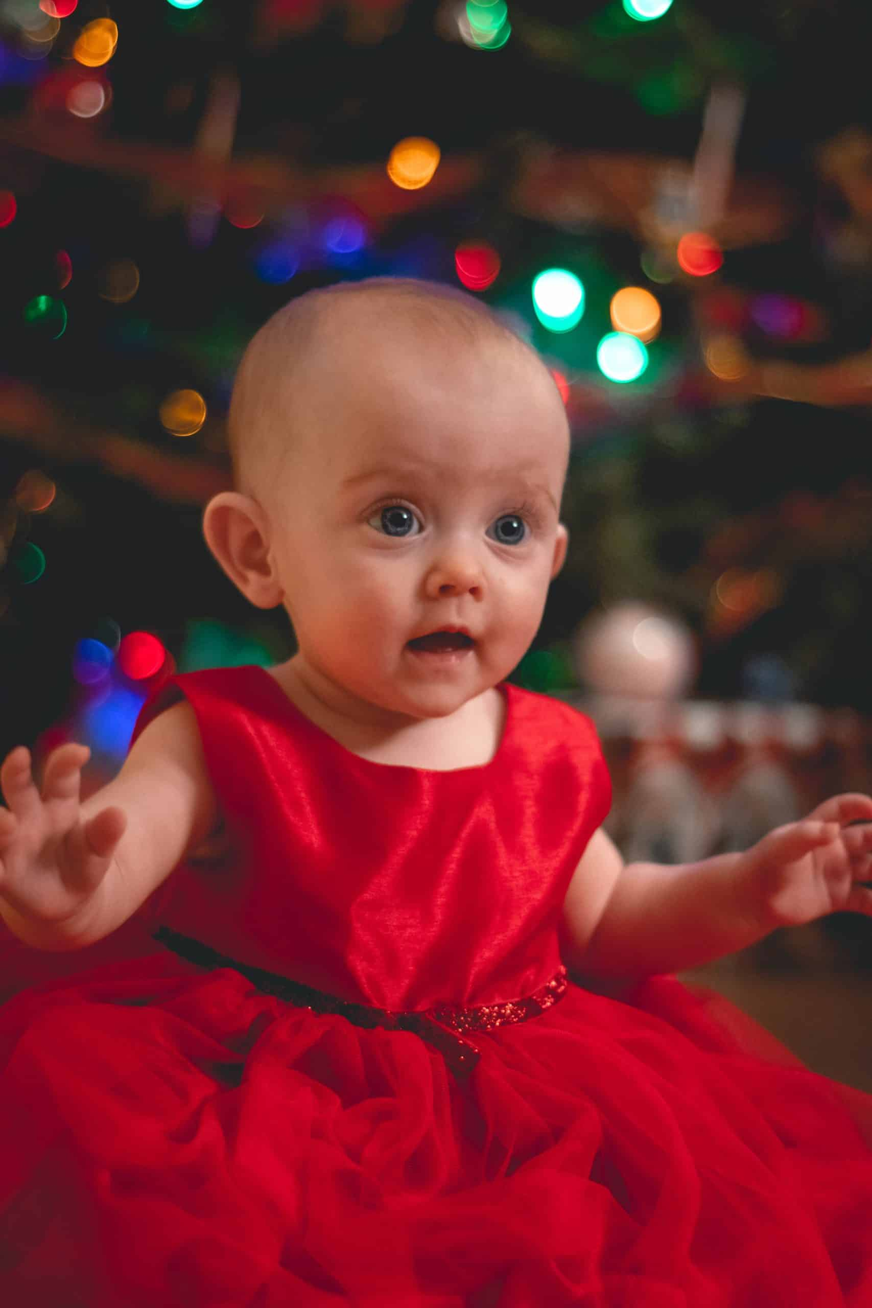 Gifts For Babies - Make Baby Girls' Births Memorable