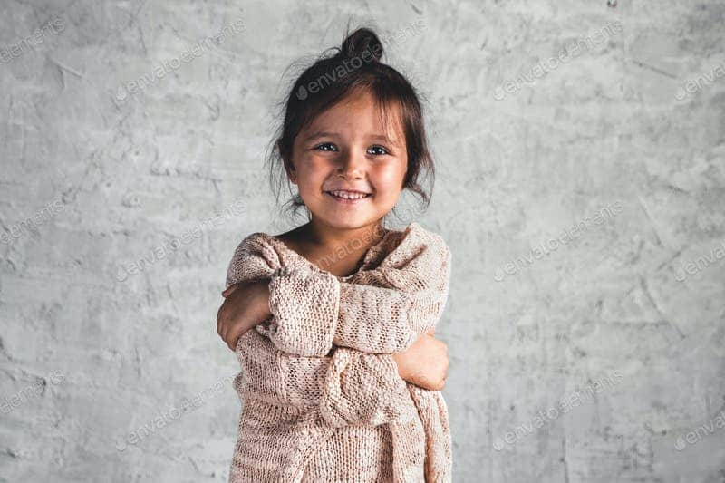 Baby Girl Sweater: Choosing For Your Little One